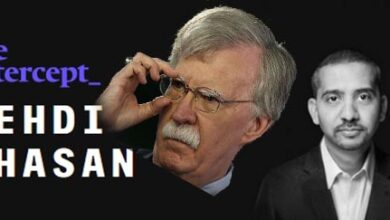 Photo of John Bolton Wants to Bomb Iran — and He May Get What He Wants