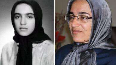 Marziye Hosseini