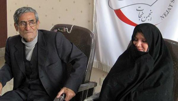 Mahmoud Hosseini. brother of Khalil Hosseini