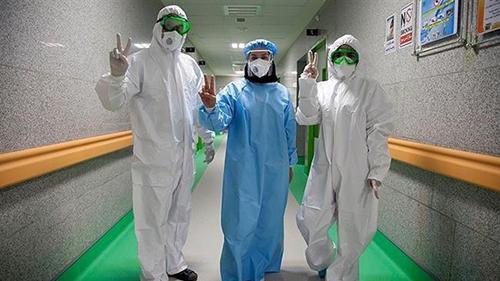 Iran Medics