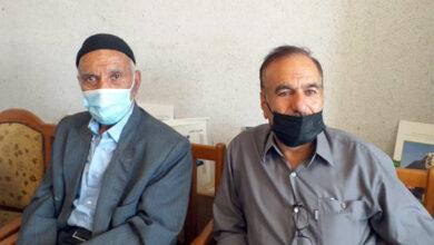 Ali Hossein Jamaati brothers