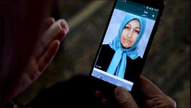 Zhila Kakavand ( Forouzande); MEK hostage at Camp Ashraf3