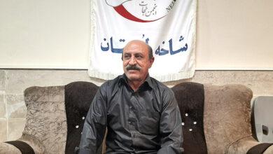 Mohammad Karami; MEK cult defector