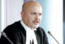 Mr. Karim Assad Ahmad khan