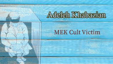 Adele Khabazian