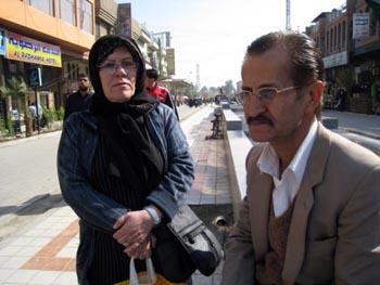 Soheil Khattar's parents