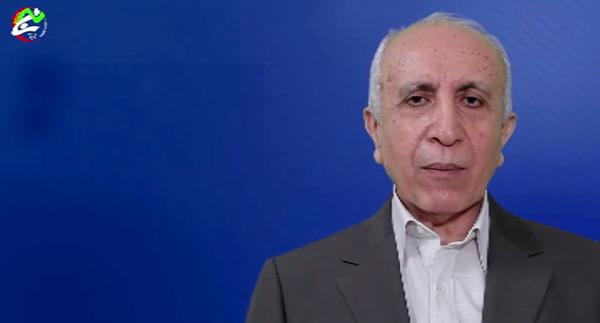 Ebrahim Khodabadne