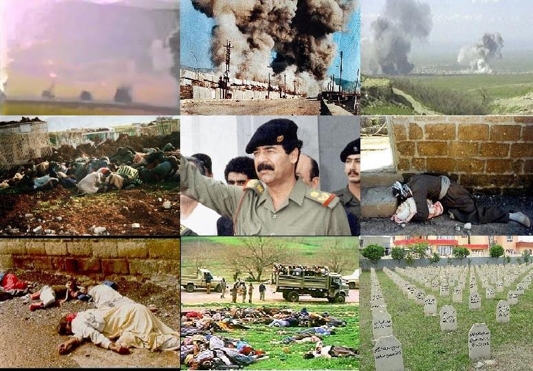 Kurds Massacre