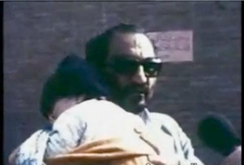 Mostafa Rajavi