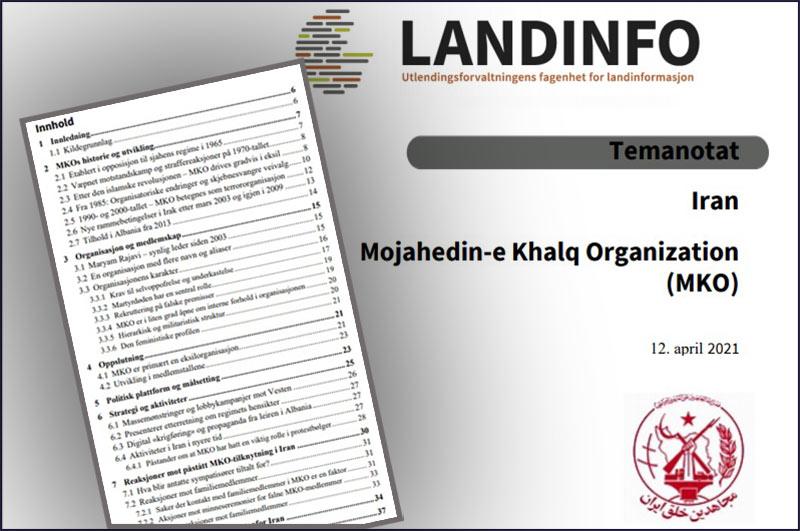 Land info