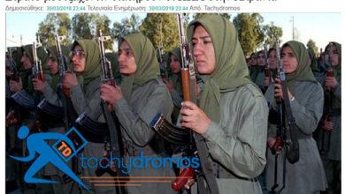 Photo of The US Army keeps the Mojahedin Khalq army in Albania