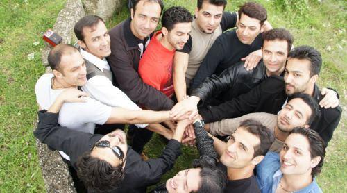 MKO defectors in Albania