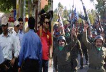 Photo of A Step Further Than Saddam Hussein!