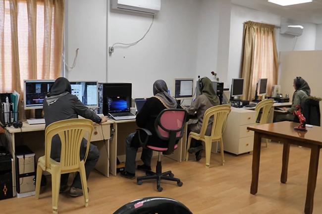 MKO making terror trolls in Albania