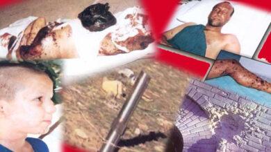 Photo of MEK's violent past looms over US lobby for regime change in Iran