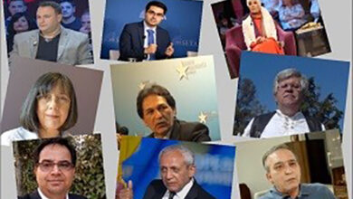 Photo of ONLINE DEBATE ON MARDOMTV.COM