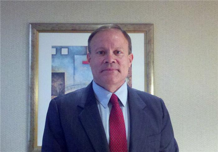Mark Dankof