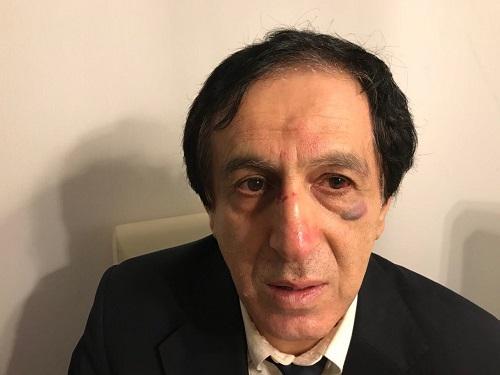 Mehdi Khoshal