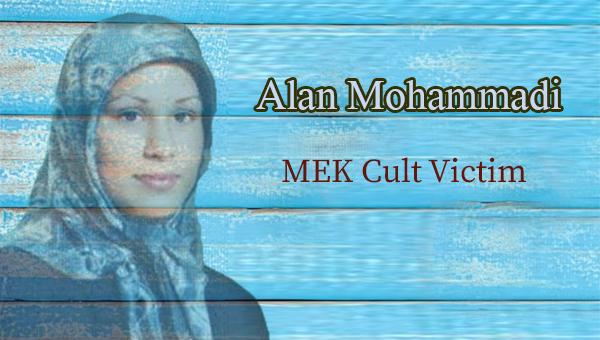 Alan Mohammadi