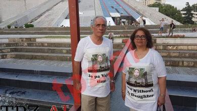 Somaye Mohamamdi Parents