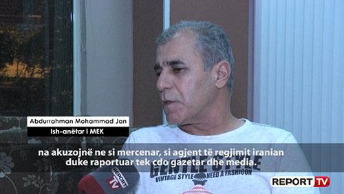 Abdurrahman Mohammadian