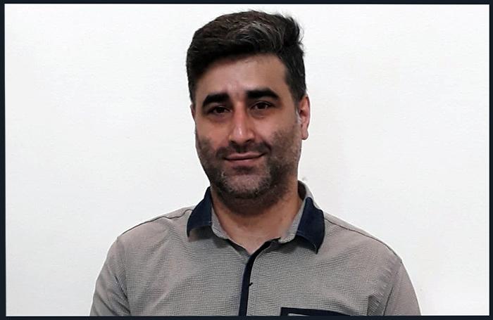 Mojtaba Mohammadzade