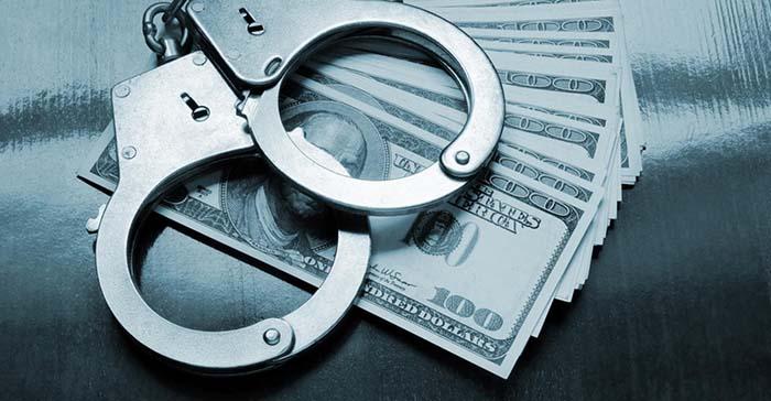 Money laundery of the MEK lobby in Albania