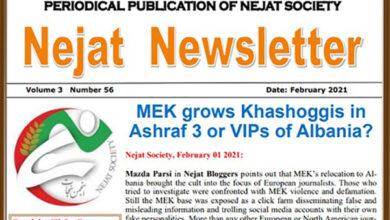 Nejat Newsletter