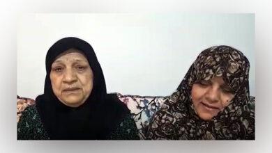Photo of MEK hostage mum: I grieved to raise my son