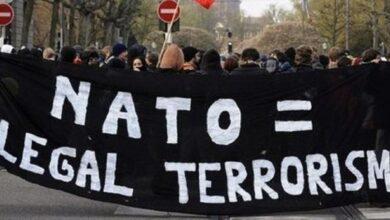 Photo of NATO's Terrorist Bases in Europe