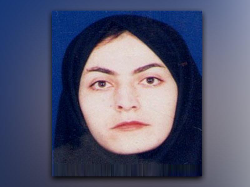 Zahra Nurbakhsh