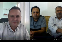 Photo of Interview: Nowruzi family appeal the Albanian gov. to allow visit their brother in MEK camp