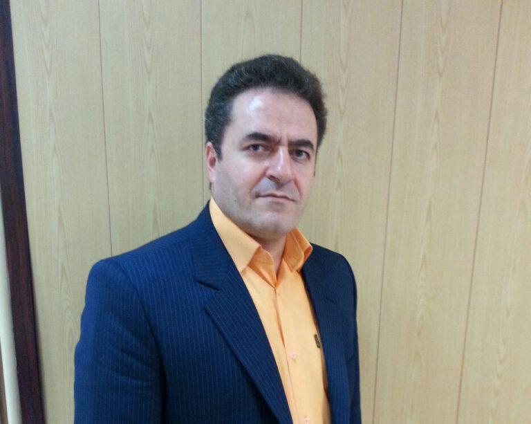 Mojtaba Nuri - Hamid Reza Nouri 's brother