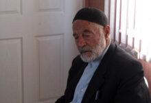 Shamsollah Nuri; Hamidreza Nuri's dad