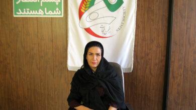 Tahereh Nouri; MEK ex-member