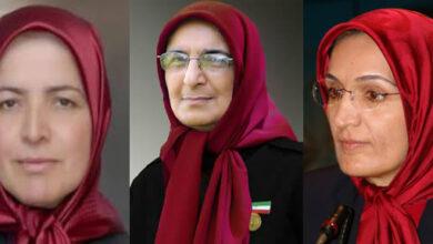 MEK women - female torturers