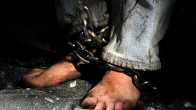 Torture in the MEK Cult