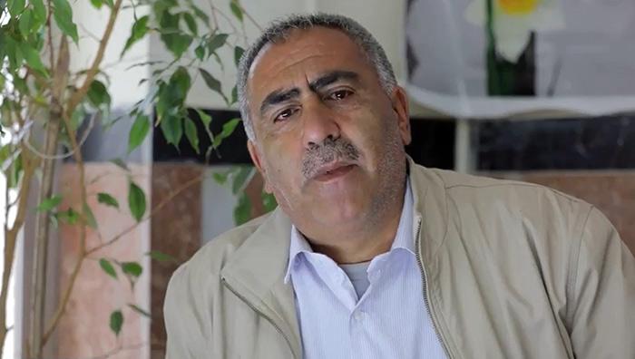 MohammadReza PourMehdi brother