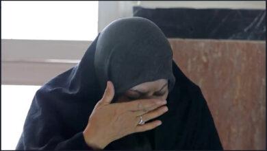 Mohammadreza PurMahdi sister