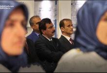 Photo of Inside Iran's MEK Opposition Group