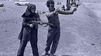 Photo of Who was Ashraf Rabiei?