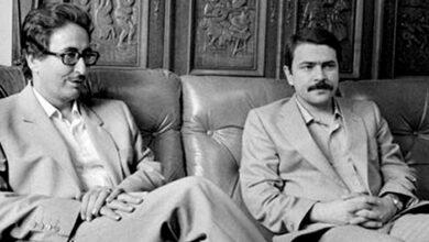 Rajavi and Banisadr