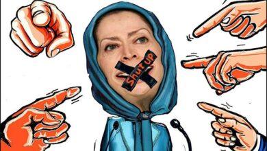 Rajavis and the Iranian people