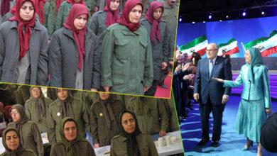 Rajavi and Nowruz