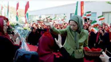 Photo of MEK Members' Only Task: Achieve Martyrdom By Dying For Maryam Rajavi