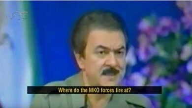 Photo of What US expects from MEK's walking corpse
