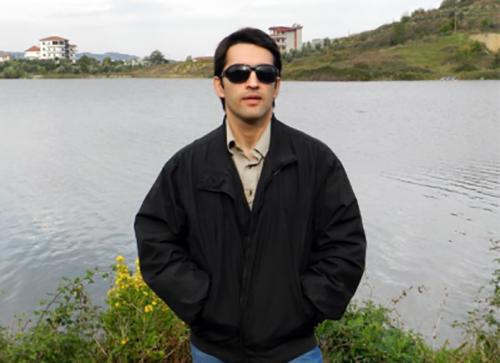 Mohammad Rajavi alias Mostafa