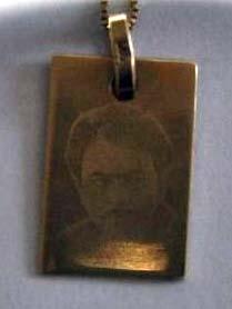 Rajavi necklace