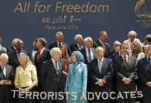 Photo of Most of the victims of terror in Iran have been killed by the MEK