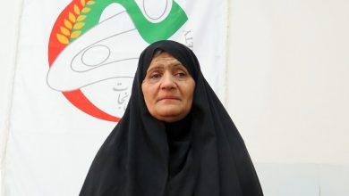 Robabeh Razavi Zadeh Bahabadi